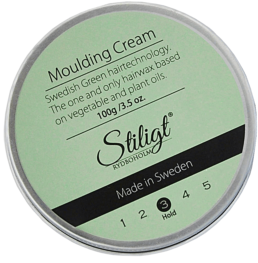 Stiligt Hårvax Moulding Cream