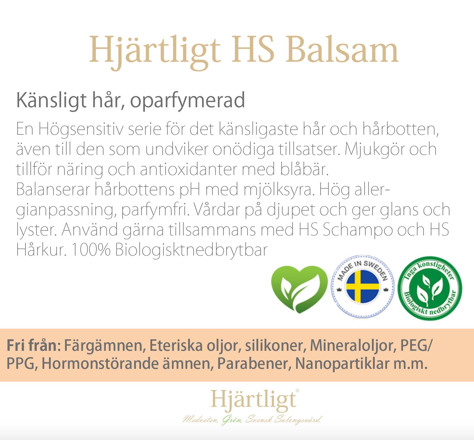 Skyltmaterial -Hyllkant-  HS Balsam