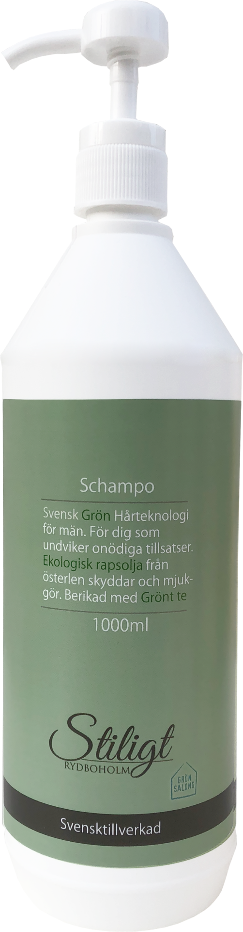Stiligt Schampo 1000ml