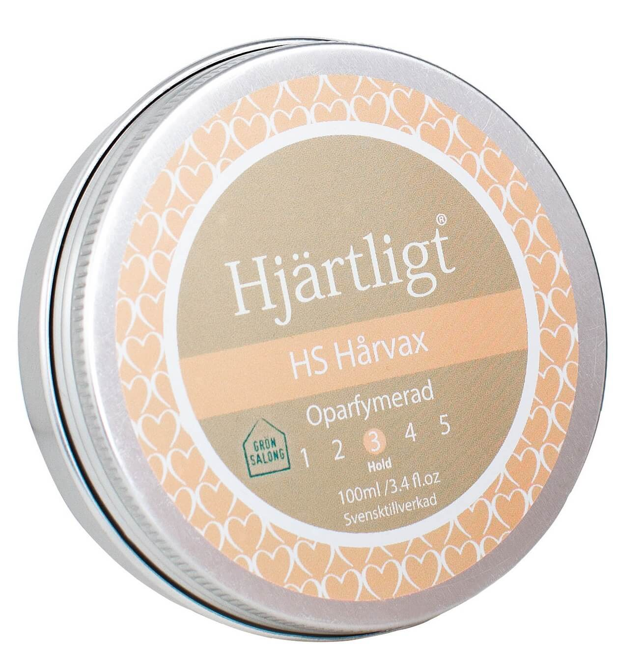 HS Hårvax